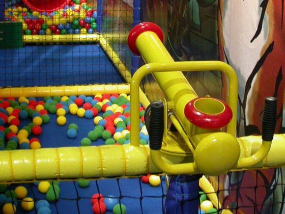 Fun Ball Airshooters
