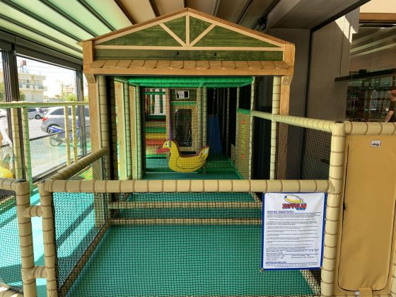 Playstructures