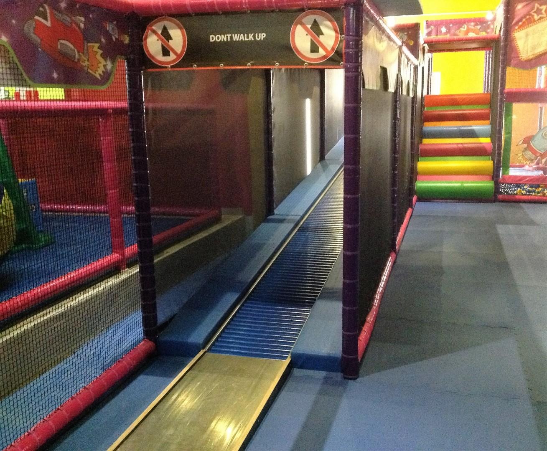 roller-slider