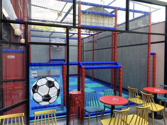 Playground Sepolia