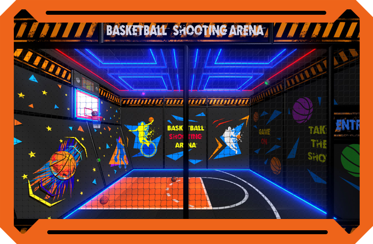 basketball-interactive-game
