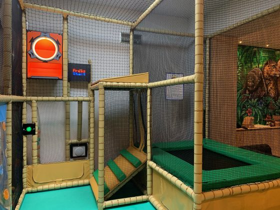 Wizz Playground Lagonissi