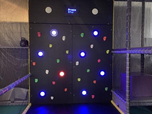 interactive-climbing-walls