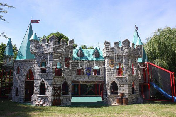 Θεματικό Κάστρο Λουξεμβούργο 01
